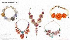 Jewelry trend 2015/2016