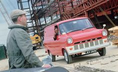 1965 Ford Transit - Slide 2
