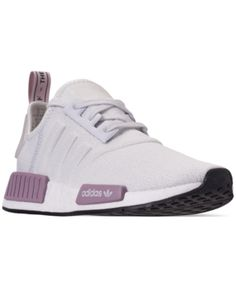 best sneakers 90930 dfaa8 Adidas NMD R1 Blanch Purple Womens sizes S75721  Work outfits  Adidas  shoes, Adidas, Shoes