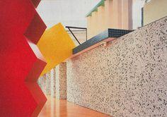 lemon juice — aqqindex:  Ettore Sottsass, Esprit Interior