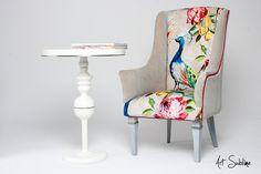 Estilo Agnieszka Kossakowska  #EstiloAgnieszkaKossakowska #ArtSublime #table #flower #handmade #passion #designdlakonesera #endorphin #extravagance #beautiful #luxury #love #passion #handmade #royal #ENJOYABLE #happytime #design