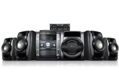 Brand new LG DVD Mini fi stereo system hello MDS715 + 40K , iPod Hi Fi , of metal speaker - Karachi - DVD - DVD Players - Used DVD Players