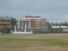 Springfield Historic District, Jacksonville, FL, Old Health Dept.