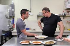 Restaurant Revisited: Father's Second Chance at Old World Italian Restaurant