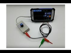 $3 Homemade Oscilloscope for Smartphones and Tablets. - YouTube