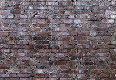 B Amp Q Brick Wallpaper Master Bedroom Accent Wall Paint
