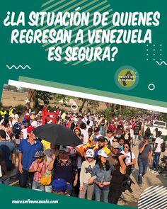 """🤔 ¿Retornar a Venezuela es la mejor opción? 🇻🇪 . . 👉 Es incierto lo que puede pasar luego de cruzar esa frontera, y aunque el Gobierno Colombiano recomienda no irse del país entiende que no pueden retener a los venezolanos. . . 🇨🇴 Juan Francisco Espinosa, director de #MigraciónColombia , señala que """"Una parte de esa población volverá, en la medida de que Venezuela no desarrolle capacidades para atenderlos"""". . . 🤔 Hermano venezolano, hemos pasado por tanto y seguimos de pie… Director, The Voice, Comic Books, Baseball Cards, Comics, Cover, Instagram Posts, Venezuela, Brother"""