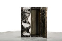 Paul Evans Argente Cabinet   From a unique collection of antique and modern cabinets at https://www.1stdibs.com/furniture/storage-case-pieces/cabinets/