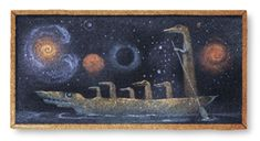 Aniversario 98 de Leonora Carrington