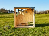 austrian bus shelters | 1000+ images about microarchitecture on Pinterest | Modern, Vienna and ...