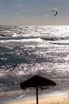 Kite Surf @ Marbella