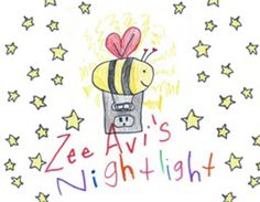 Monday Kids Music Review & GIveaway:  Zee Avi's Nightlight - Check out the streaming preview of this album too! (Giveaway ends 5/31/14)