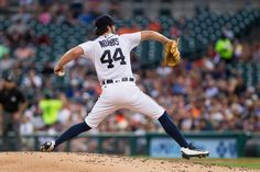Daniel Norris overcomes cancer and a broken back to help Tigers = Daniel Norris has had a tough 12 months.  That's not going to stop him from trying to help the Detroit Tigers reach the postseason.  Norris was the biggest prize in last season's trade for David Price, but 2016 hasn't been.....
