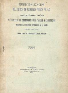 """La Coruña : Tipografía """"La Constancia"""", 1910 Personalized Items, Santiago, Blue Prints"""