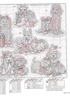 Dogs    3/3