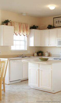 Kitchen Design Ideas With White Appliances impressive kitchens ideas with white appliances artbynessa 9 Kitchen Trends That Cant Go Wrong Small Kitchens Kitchen White And Kitchen Trends