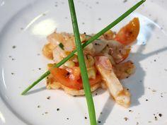 El ceviche de tilapia es una opción saludable que te brinda todo el sabor del mar.