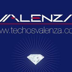 Techos y Vallas de Aluminio VALENZA