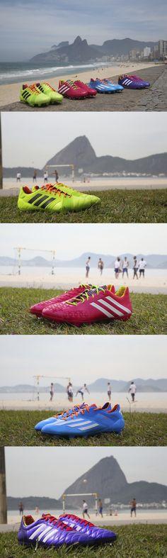 adidas samba pack collections #adidas #adidasfootball  #soccer #samba #adidassamba #nitrocharge #predator #adizerof50 #11pro