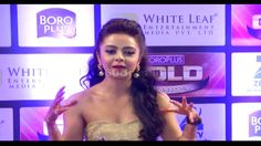 ZEE GOLD AWARDS | Saath Nibhaana Saathiya's Devoleena Bhattacharjee Talk...