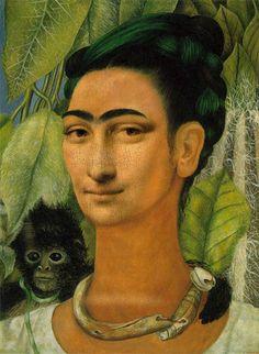 Mona Kahlo | Flickr - Photo Sharing!