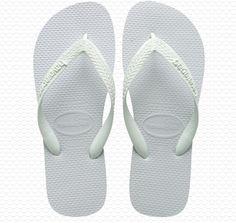 HAVAINAS Flip Flops have arrived!!