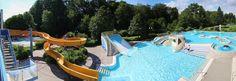Unser Tipp für den Freibad-Besuch nächste Woche: #Waldschwimmbad #Mörfelden in Mörfelden-Walldorf, #Hessen http://lnk.al/23YW