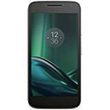 Moto G Play, 4th Gen (Black) for Rs. 8,999