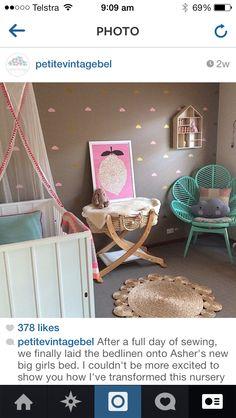 Petite vintage interiors insp