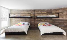 Galería de Residencia Nook / MU Architecture - 4