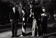Zigeunerweisen(1980) Seijun Suzuki