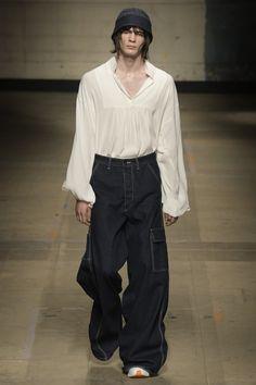 Topman Design Fall 2017 Menswear Collection Photos - Vogue