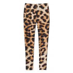 Legging LOLITA gepard Femi Pleasure