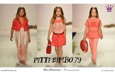 ♥ MISS BLUMARINE propuestas Primavera Verano 2015 ♥ PITTI BIMBO 79ºEd. : ♥ La casita de Martina ♥ Blog Moda Infantil y Moda Premamá, Tendencias Moda Infantil