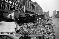 Waco Tornado, 1953 | Waco Tornado, 1953: Photos From the Aftermath of a Deadly Texas Twister | LIFE.com