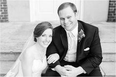 First Presbyterian Church Nashville Wedding