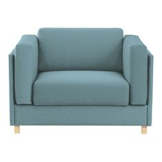 Colombo Armchair Bed