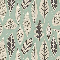 leaf / foliage : print & pattern: NEW - art gallery fabrics pt. 2