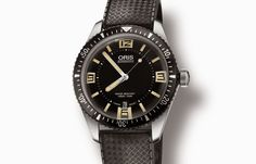 Oris Divers Sixty-Five | Time and Watches