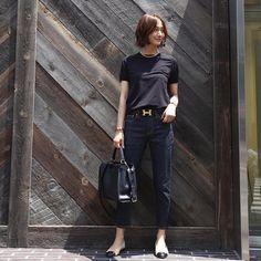 いいね!4,777件、コメント19件 ― TOMIOKA YOSHIKO OFFICIALさん(@yoshikotomioka)のInstagramアカウント: 「#outfit」