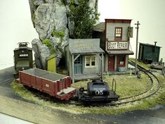 Railroad Line Forums - Sn22 Micro Layout