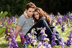 Robert Pattinson, Kristen Stewart Share a Romantic Embrace in New Breaking Dawn - Part 2 Movie Stills