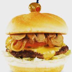 Yummy best burger evvvver