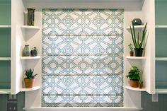 How to Make a Roman Shade | OFS Maker's Mill Custom Roman Shades, Invisible Stitch, Stitch Witchery, Drapery Fabric, Thing 1, How To Make, Gypsy Curtains, Tab Curtains, Sewing Ideas