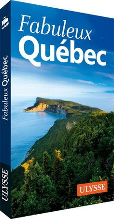 Voici une odyssée visuelle au coeur du Québec, vaste contrée francophone en terre d'Amérique avec ses villes bouillonnantes de vie et de culture et ses formidables étendues sauvages riches en lacs, en rivières et en forêts. Cote: FC 2907 F32 2016