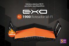 D-Link lança no Brasil roteador EXO AC1900 - http://www.showmetech.com.br/d-link-lanca-no-brasil-roteador-exo-ac1900/