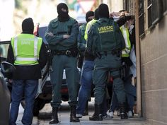 Spanish police arrested a Moroccan couple with links to ISIS - 					 REUTERS/Pepe Marin MADRID (Reuters) – A Moroccan man and a Spanish woman with links to Islamic State were arrested in the southern Spanish port of Algeciras on Saturday as they were trying to leave for Morocco with their young son, the interior ministry said. The couple were part of... | http://wp.me/p5qhzU-gR1 | #Travel #bucketlist #dreamplaces