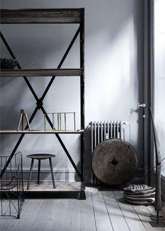 The Klein: Studio Oliver Gustav