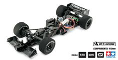 F104 PRO Black Sp