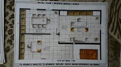 Belediye Binası / bursa / sosyal kulüp / 20 ölçekli plan